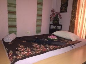 Single-Person-Massage-Mat